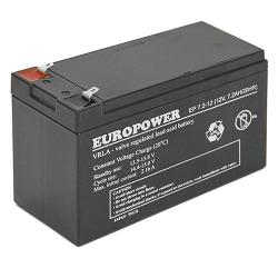 Akumulator Euro-Power 7,2 Ah